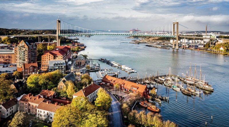 Torino-Göteborg