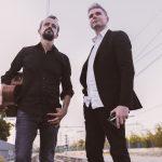 Storie di Passaggio: Riccardo Cesari e Matteo Bortolotti live a Bologna