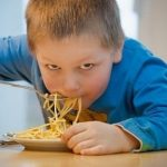 Bambini obesi o sovrappeso: in Italia oltre 2 milioni