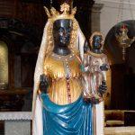 Oropa il più importante Santuario mariano delle Alpi