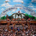 L'Oktoberfest salta l'edizione 2020
