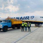 Ryanair lavora con i governi per aiutare dove ce n'è più bisogno come a Varsavia