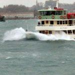 Due donne morte annegate nella laguna di Venezia: erano su un battello