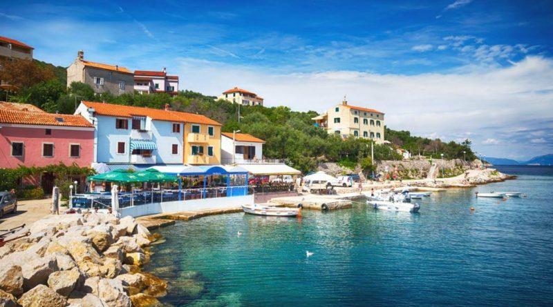 valun croazia borgo mare