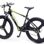 I-Bike Mtb Mub: la migliore fat bike elettrica made in Italy