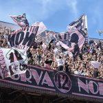Il Palermo è in Serie C: inizia la risalita di un club blasonato
