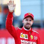 Sebastian Vettel lascia il Cavallino rampante