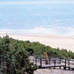 Estate 2020: spiagge libere del Lazio in tutta sicurezza