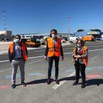 Conti: a Pisa ci faremo trovare pronti ad accogliere turisti non appena possibile