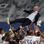 Real Madrid campeòn di Spagna: titolo numero 34 nella sua storia