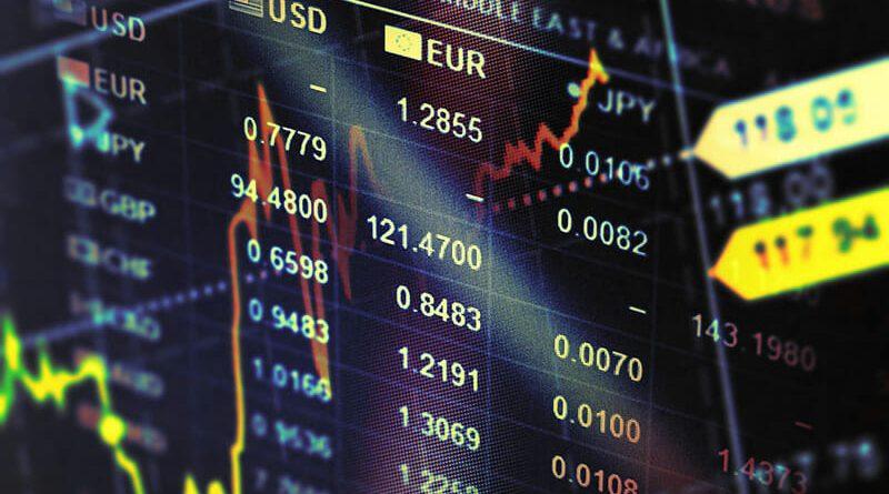Gráficos de Trading: Gráfico de Forex en Tiempo Real