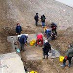 Londra: popolare ricercare reperti storici sulle rive del Tamigi