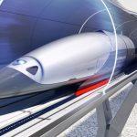 In futuro si viaggerà sul treno a levitazione magnetica capace di autoalimentarsi