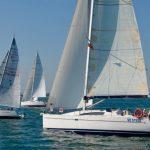 A Venezia il 6 settembre un uomo e una donna in vela!