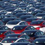 Mercato dell'auto in lieve ripresa in Europa