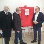 Ordine Costantiniano e Stagionello Food Factory insieme per la Mensa dei Poveri di Crotone