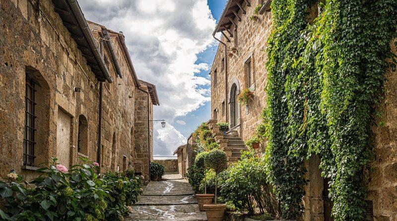 Italia ph pixabay