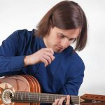 The eclectic beating – Contemporary music for chitarra battente