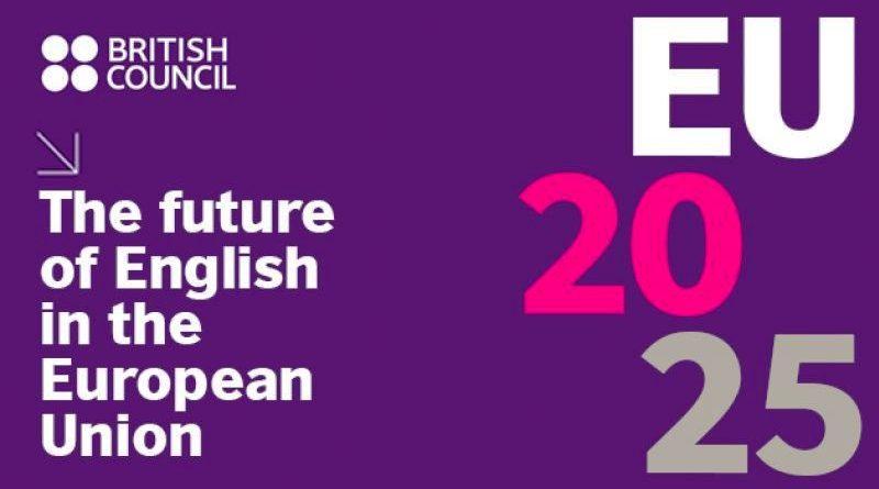 il futuro della lingua inglese in italia