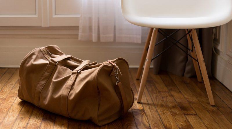 valigia da viaggio ph pixabay