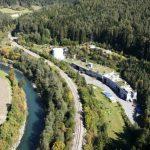 Trattamento dei fanghi: via libera al primo impianto in Alto Adige