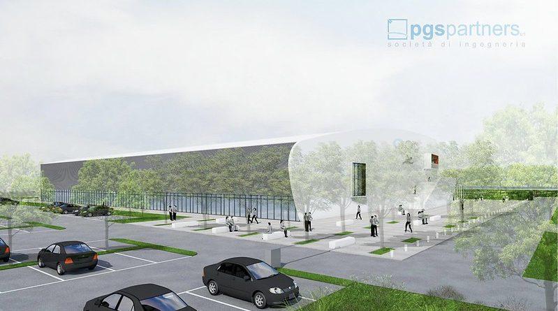 nuovo centro natatorio Cardellino a Milano