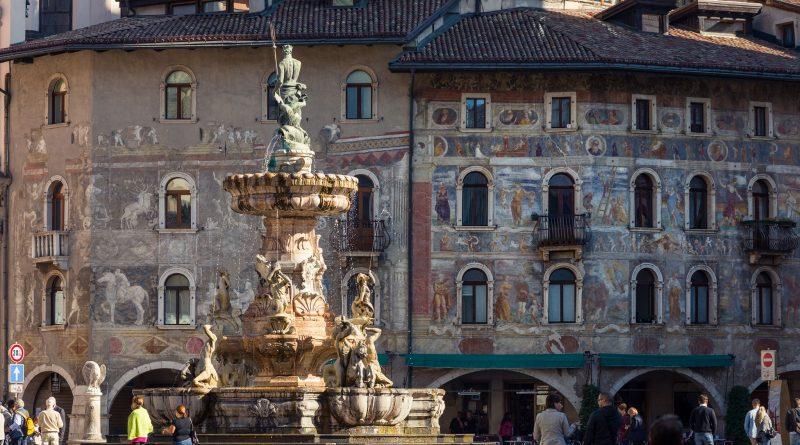 Trento ph profilo ph comune