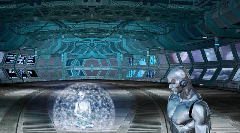 robot ph fb
