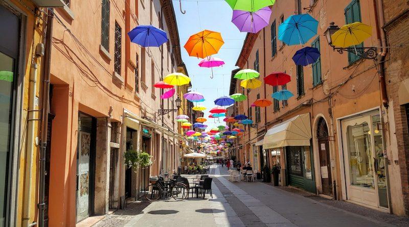 Ferrara - ph pixabay