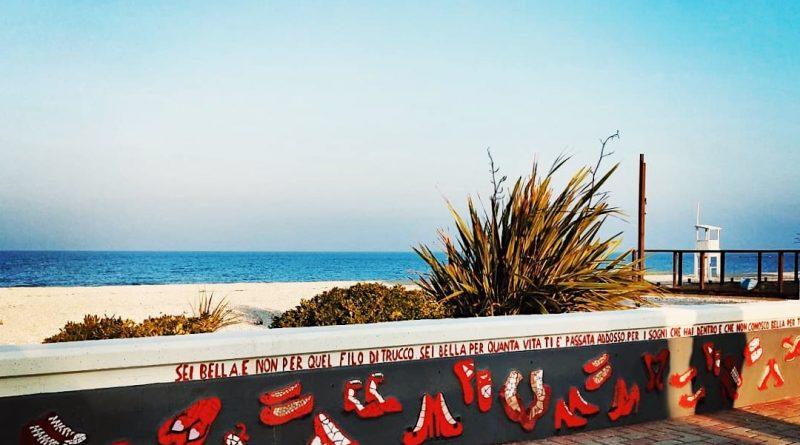 Marotta Mondolfo: sul lungomare brillano oltre 200 mosaici