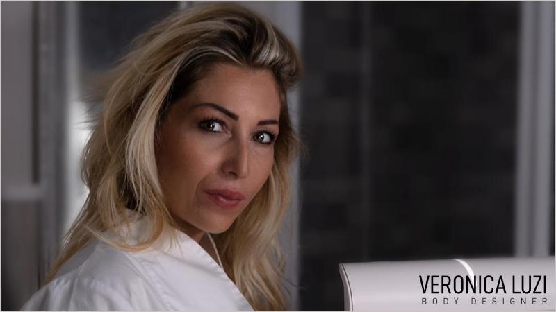 Dolori alle gambe - professionista Veronica Luzi