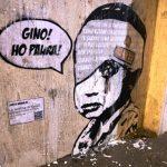 A Roma le Lacrime di Kabul (omaggio a Gino Strada): l'ultima opera di Laika