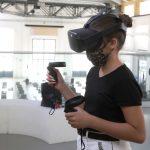 Il Laboratorio Aperto di Modena sarà uno dei Satellite Venues del Network di Venice VR Expanded