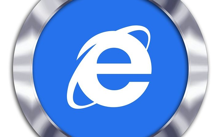 internet explorer - ph pixabay